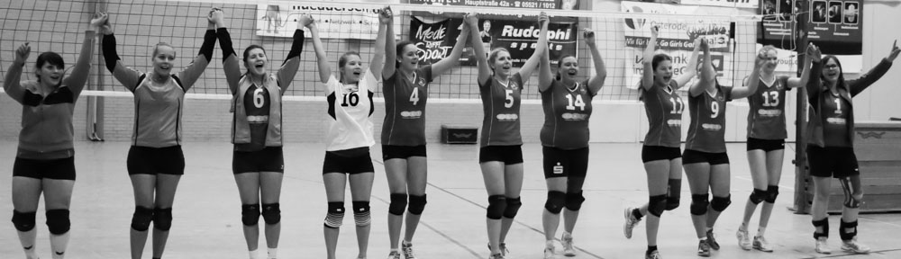 Volleyball Team Südharz