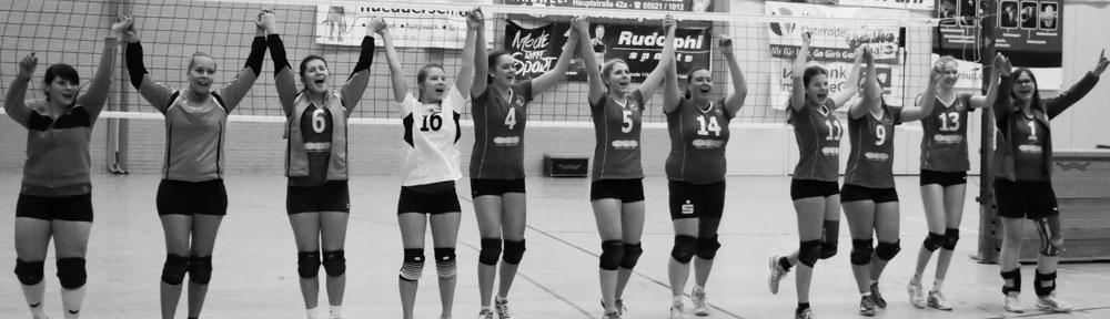 Volleyball Team Südharz